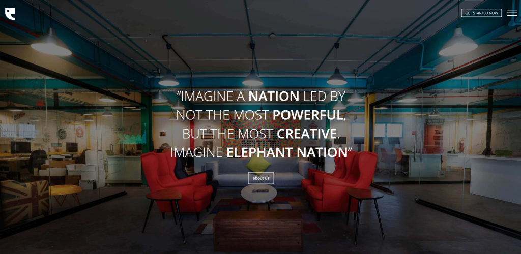 Elephant nation: Digital Marketing agency dubai